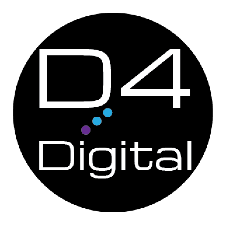D4 Digital Consulting