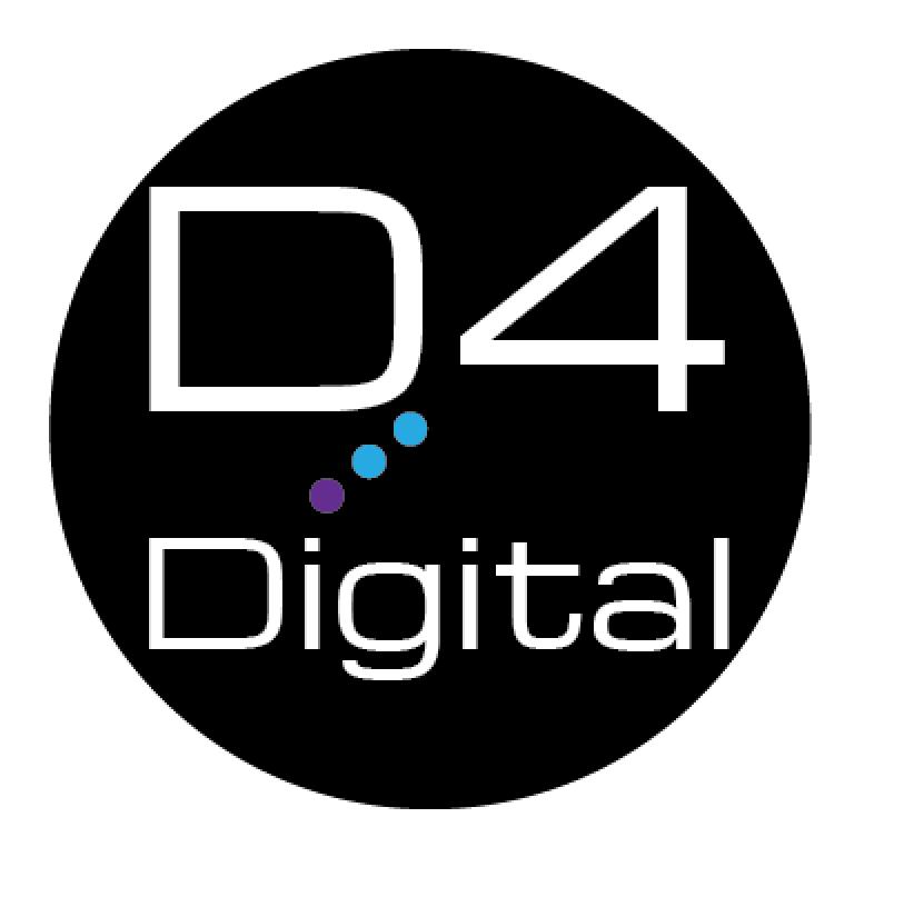 D4 Digital Consulting