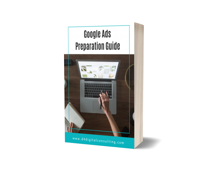 Google Ads Preparation Guide